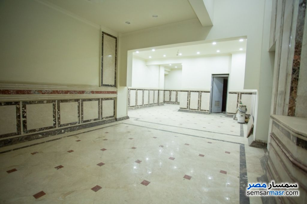 Photo 24 - Apartment 3 bedrooms 2 baths 180 sqm extra super lux For Sale Seyouf Alexandira