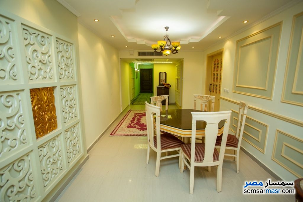 Photo 3 - Apartment 3 bedrooms 2 baths 180 sqm extra super lux For Sale Seyouf Alexandira