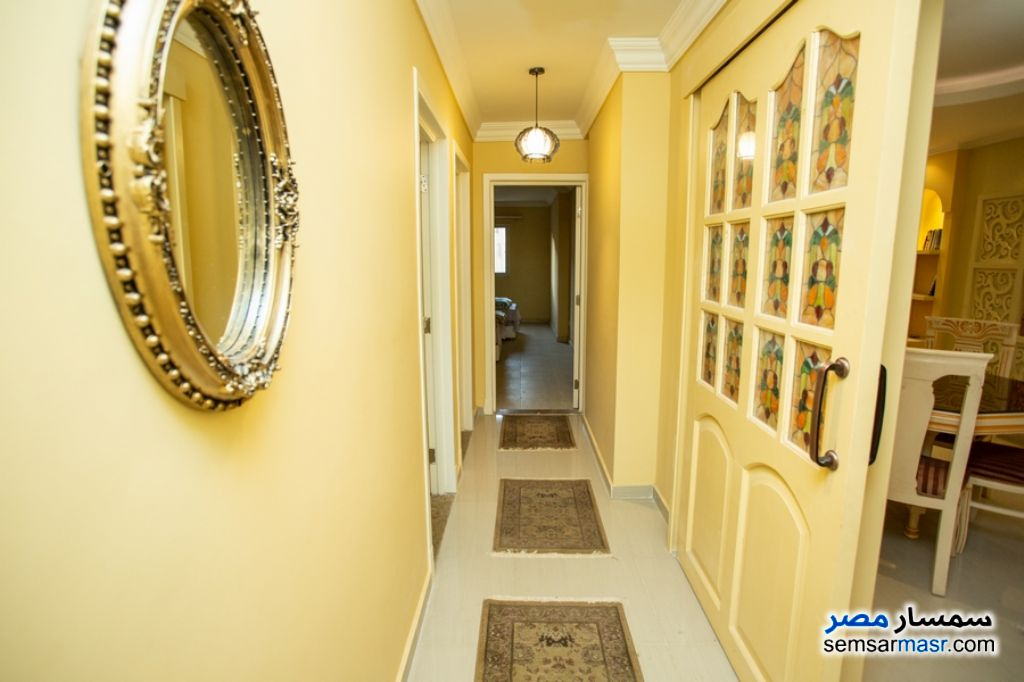Photo 7 - Apartment 3 bedrooms 2 baths 180 sqm extra super lux For Sale Seyouf Alexandira