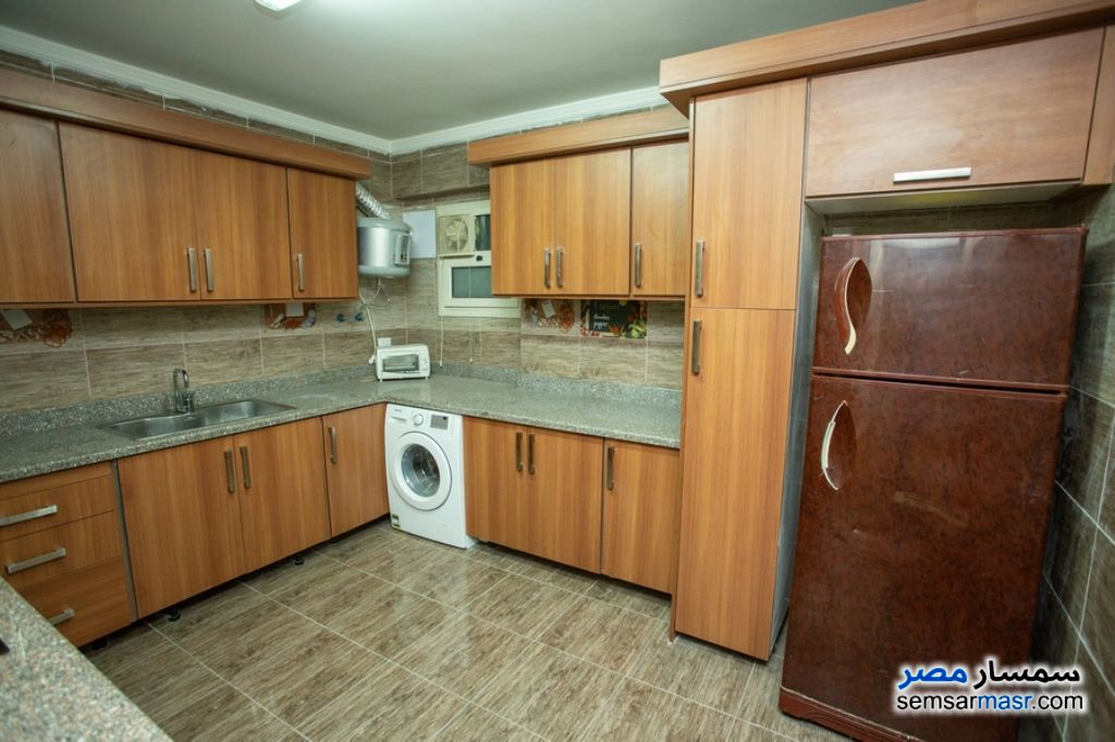 Photo 8 - Apartment 3 bedrooms 2 baths 180 sqm extra super lux For Sale Seyouf Alexandira