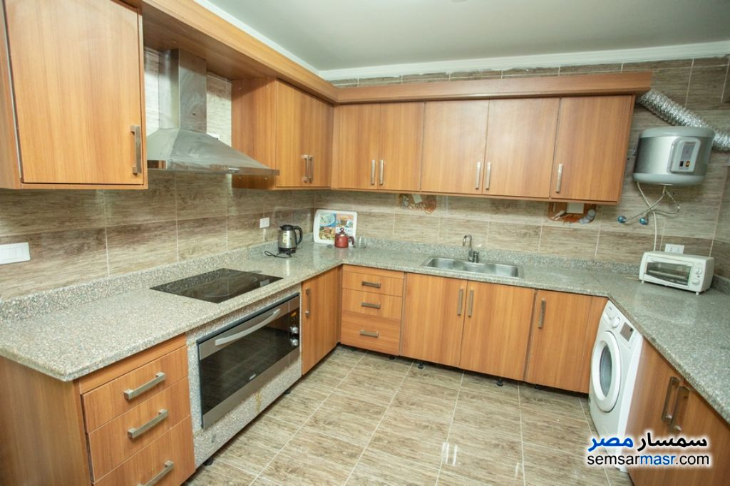 Photo 9 - Apartment 3 bedrooms 2 baths 180 sqm extra super lux For Sale Seyouf Alexandira