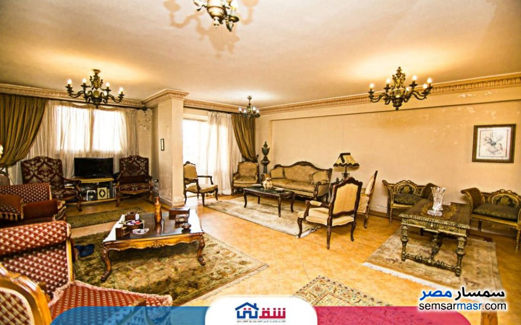 Ad Photo: Apartment 3 bedrooms 2 baths 180 sqm extra super lux in San Stefano  Alexandira