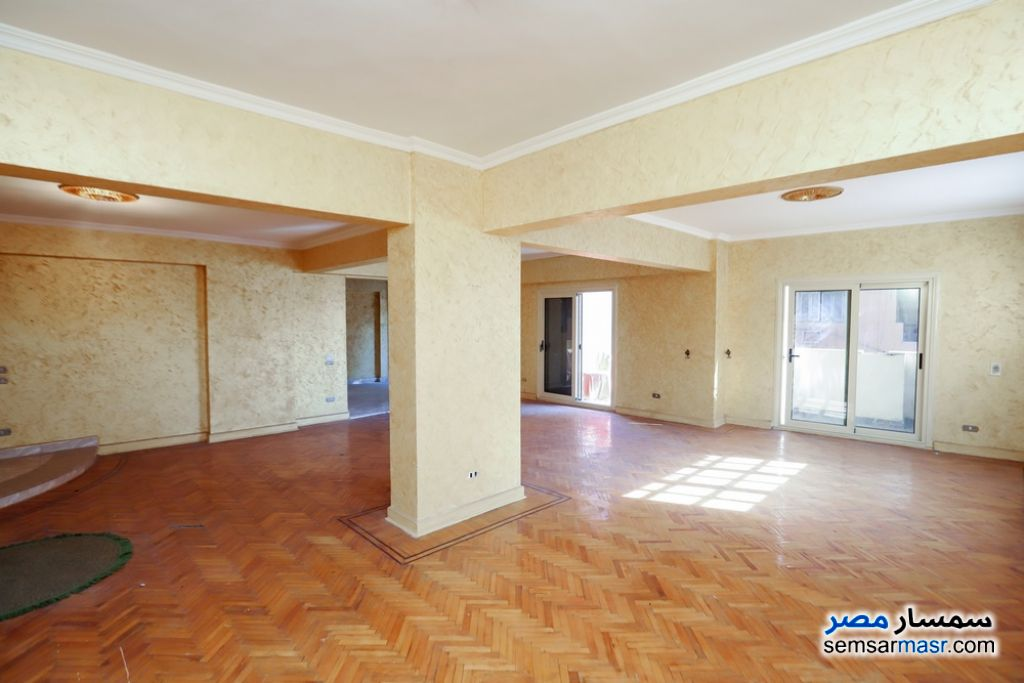 Photo 1 - Apartment 3 bedrooms 1 bath 180 sqm lux For Sale Smoha Alexandira