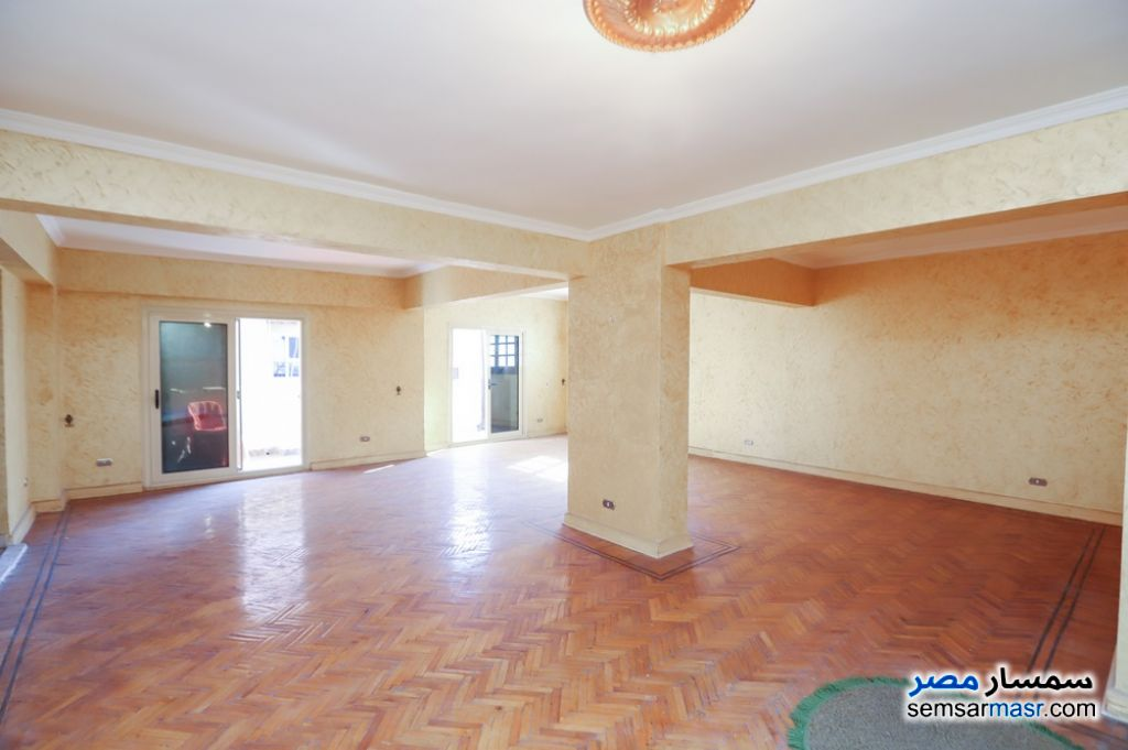 Photo 2 - Apartment 3 bedrooms 1 bath 180 sqm lux For Sale Smoha Alexandira