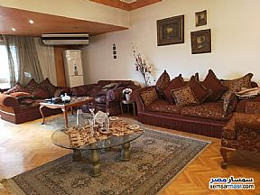 Ad Photo: Apartment 3 bedrooms 2 baths 180 sqm super lux in Agouza  Giza