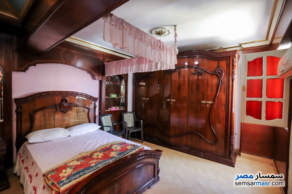 Photo 10 - Apartment 3 bedrooms 2 baths 185 sqm super lux For Sale Azarita Alexandira