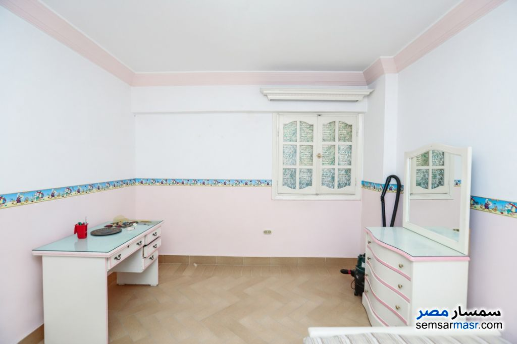 Photo 13 - Apartment 3 bedrooms 2 baths 185 sqm super lux For Sale Azarita Alexandira