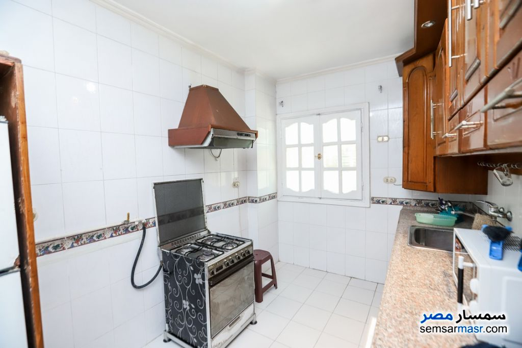 Photo 4 - Apartment 3 bedrooms 2 baths 185 sqm super lux For Sale Azarita Alexandira