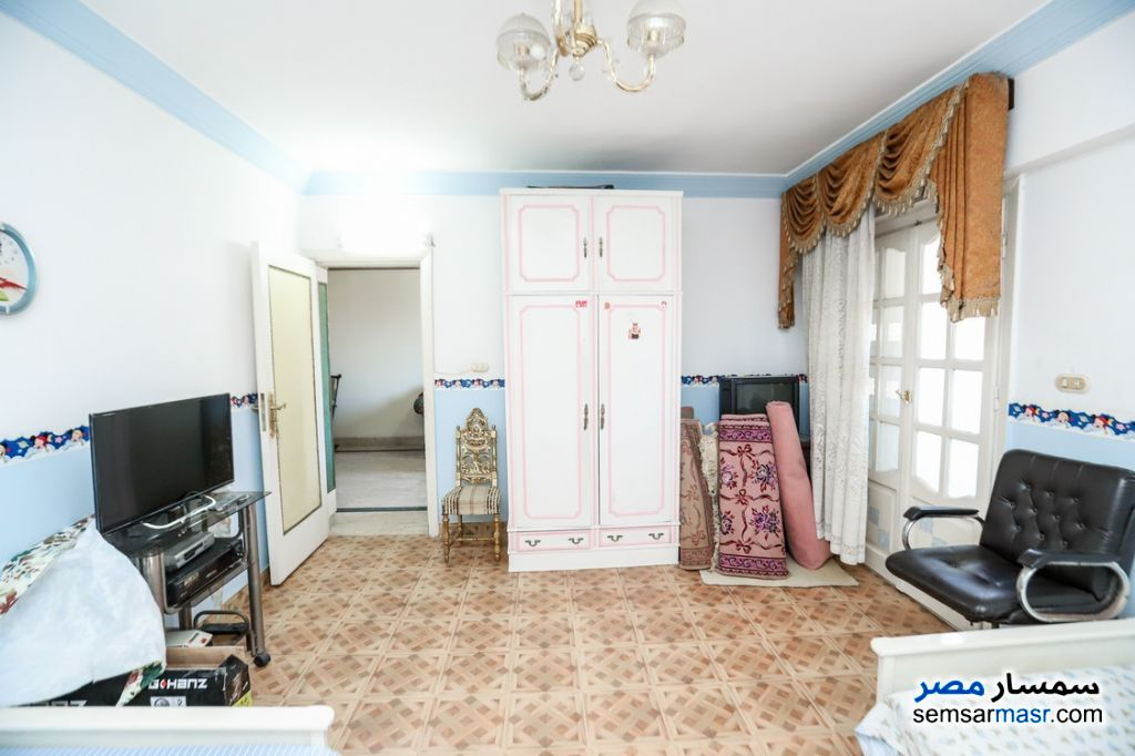 Photo 8 - Apartment 3 bedrooms 2 baths 185 sqm super lux For Sale Azarita Alexandira