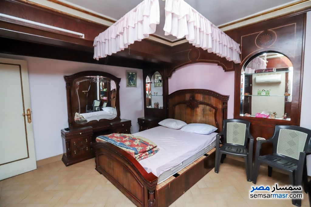 Photo 9 - Apartment 3 bedrooms 2 baths 185 sqm super lux For Sale Azarita Alexandira