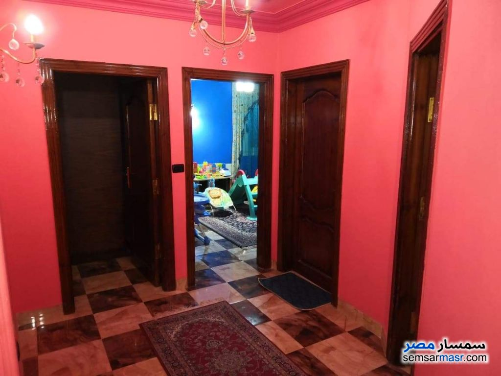 Photo 2 - Apartment 3 bedrooms 2 baths 185 sqm extra super lux For Sale Faisal Giza