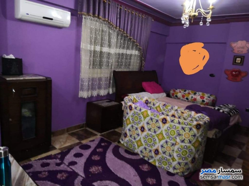 Photo 5 - Apartment 3 bedrooms 2 baths 185 sqm extra super lux For Sale Faisal Giza