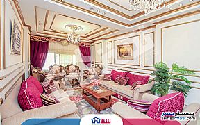 Ad Photo: Apartment 3 bedrooms 2 baths 186 sqm extra super lux in Roshdy  Alexandira
