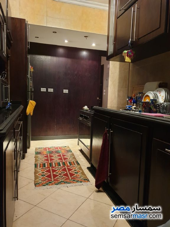 Photo 10 - Apartment 3 bedrooms 2 baths 190 sqm extra super lux For Sale Mohandessin Giza