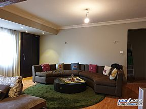 Apartment 3 bedrooms 2 baths 190 sqm extra super lux For Sale Mohandessin Giza - 2