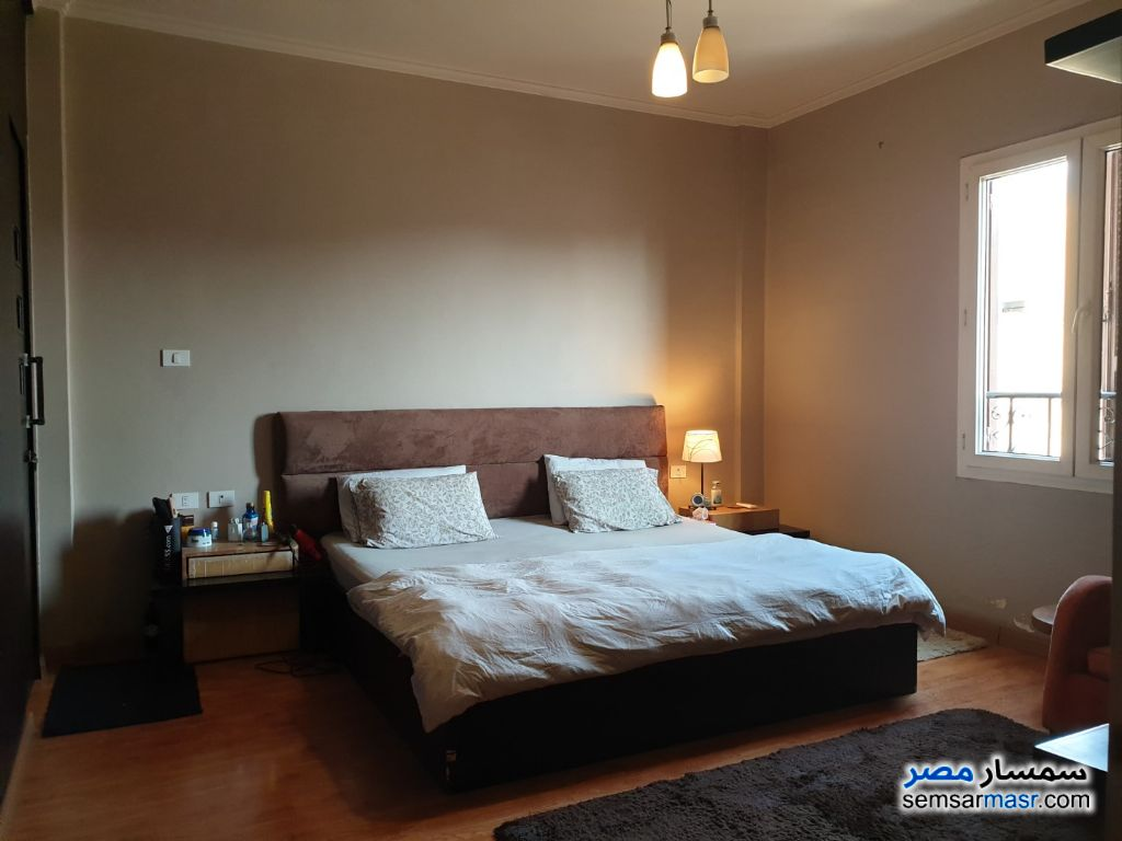 Photo 7 - Apartment 3 bedrooms 2 baths 190 sqm extra super lux For Sale Mohandessin Giza