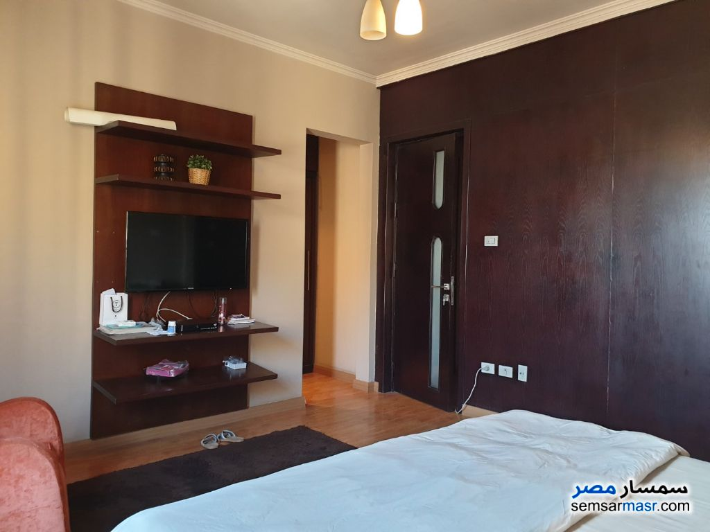 Photo 8 - Apartment 3 bedrooms 2 baths 190 sqm extra super lux For Sale Mohandessin Giza