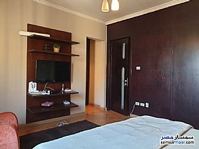 Apartment 3 bedrooms 2 baths 190 sqm extra super lux For Sale Mohandessin Giza - 8