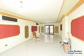 Ad Photo: Apartment 3 bedrooms 2 baths 190 sqm extra super lux in Asafra  Alexandira