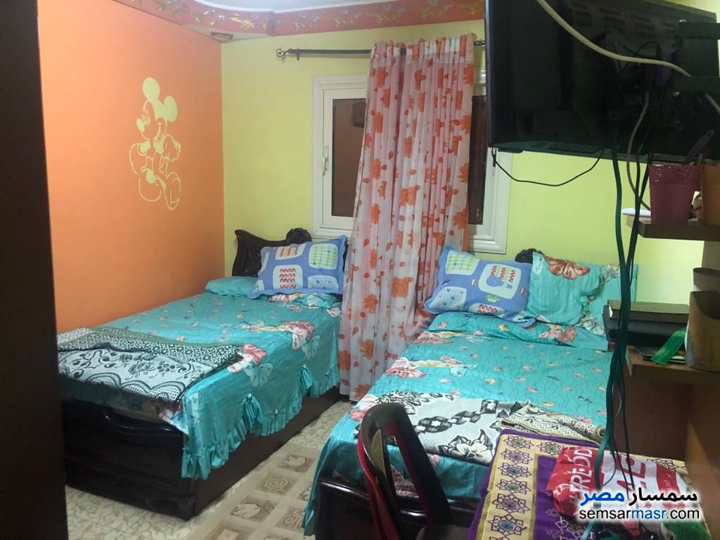 Ad Photo: Apartment 3 bedrooms 2 baths 190 sqm super lux in Qalyubiyah