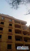 Apartment 3 bedrooms 3 baths 190 sqm semi finished For Sale Hadayek Al Ahram Giza - 1