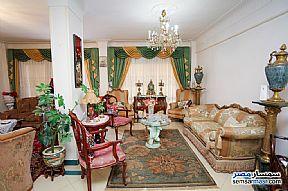 Apartment 3 bedrooms 1 bath 190 sqm super lux For Sale Smoha Alexandira - 2