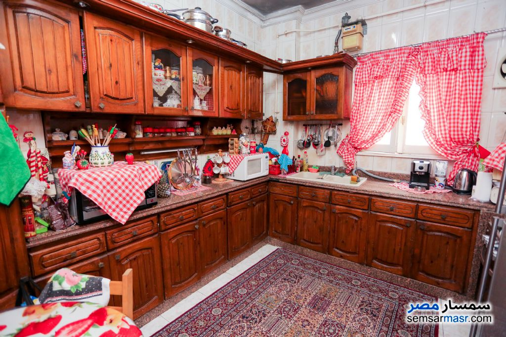 Photo 6 - Apartment 3 bedrooms 1 bath 190 sqm super lux For Sale Smoha Alexandira