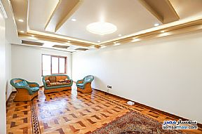 Ad Photo: Apartment 3 bedrooms 2 baths 190 sqm super lux in Wabor Al Maya  Alexandira