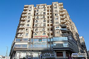 Ad Photo: Apartment 3 bedrooms 3 baths 195 sqm without finish in Smoha  Alexandira