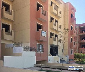 Ad Photo: Apartment 3 bedrooms 3 baths 195 sqm semi finished in Dreamland  6th of October