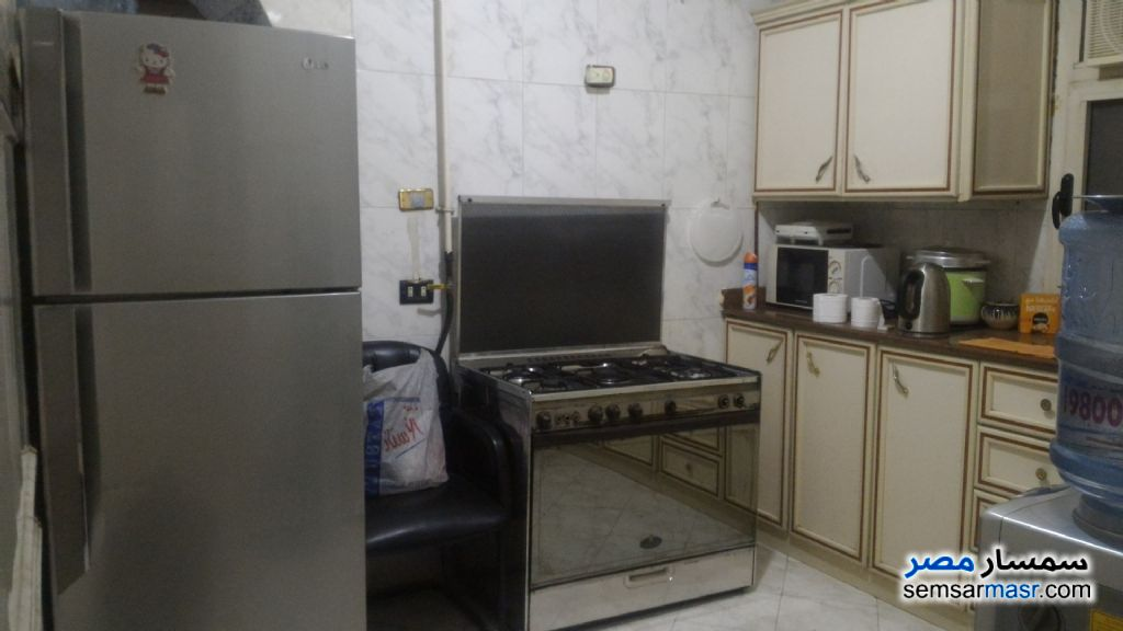 Photo 13 - Apartment 4 bedrooms 2 baths 200 sqm super lux For Sale Mohandessin Giza