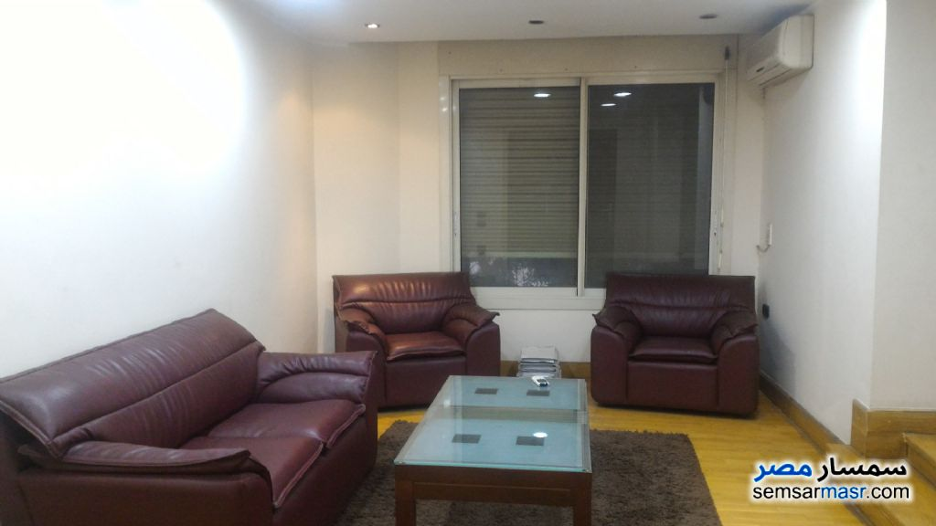 Photo 3 - Apartment 4 bedrooms 2 baths 200 sqm super lux For Sale Mohandessin Giza