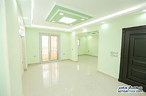 Ad Photo: Apartment 4 bedrooms 3 baths 200 sqm extra super lux in Camp Caesar  Alexandira