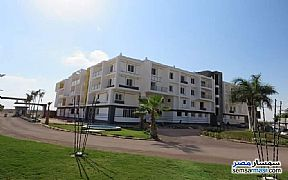 Ad Photo: Apartment 3 bedrooms 2 baths 201 sqm without finish in Borg Al Arab  Alexandira