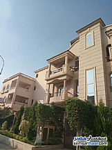 Ad Photo: Apartment 3 bedrooms 3 baths 205 sqm semi finished in El Ubour City  Qalyubiyah
