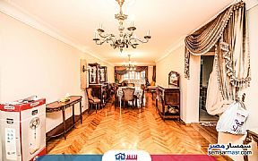 Ad Photo: Apartment 3 bedrooms 2 baths 205 sqm extra super lux in Wabor Al Maya  Alexandira