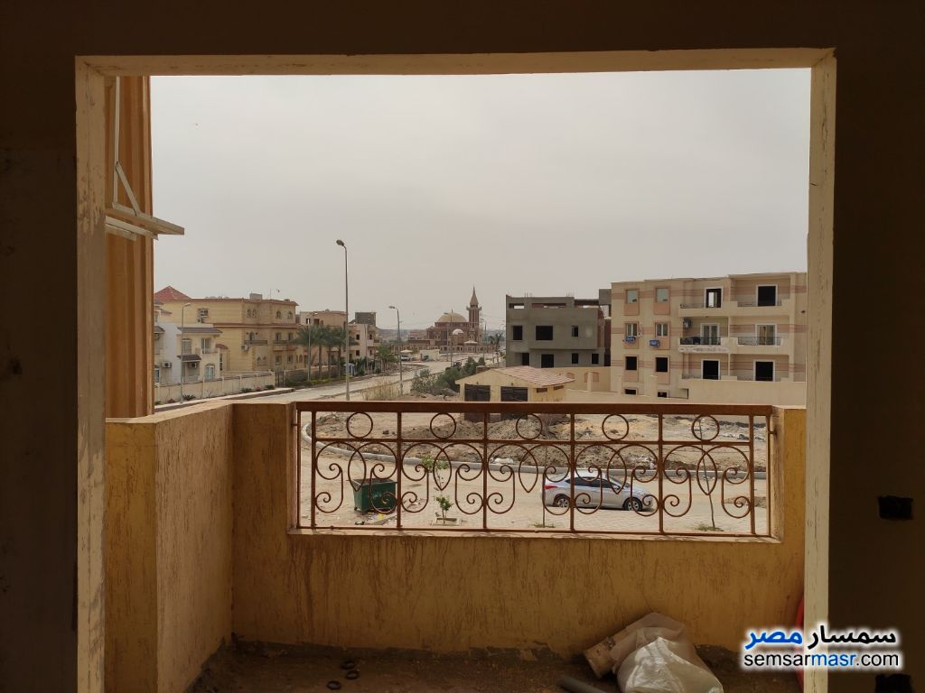 Photo 1 - Apartment 3 bedrooms 3 baths 205 sqm semi finished For Sale Sheikh Zayed 6th of October