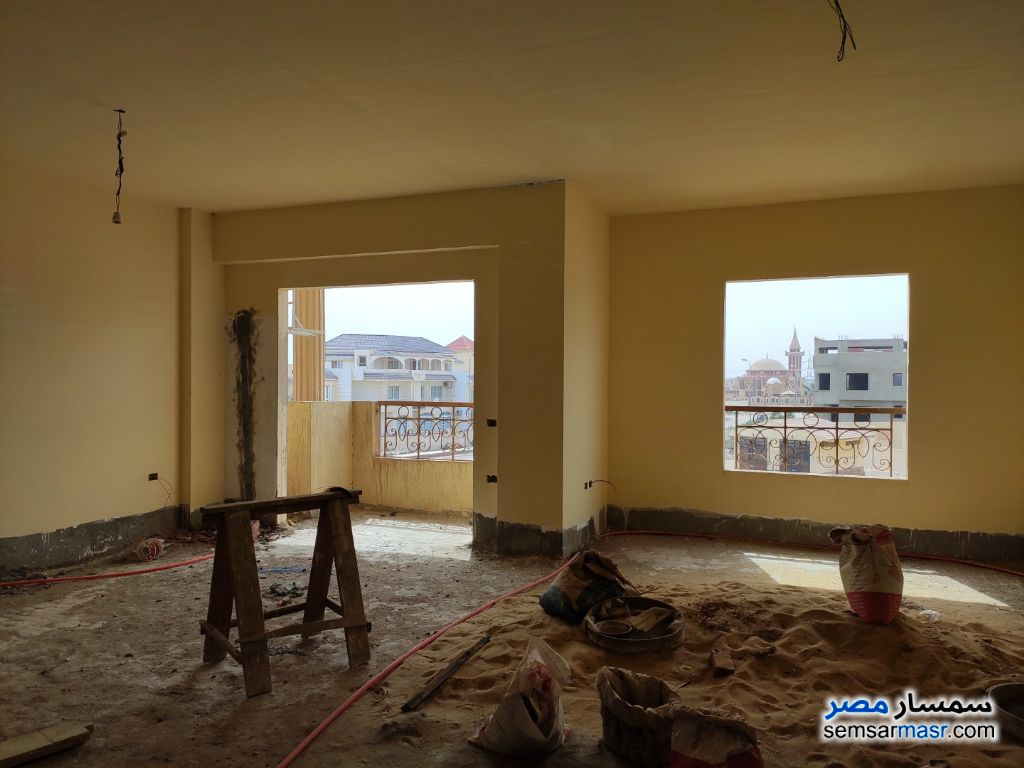 Photo 2 - Apartment 3 bedrooms 3 baths 205 sqm semi finished For Sale Sheikh Zayed 6th of October