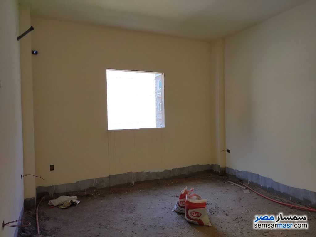 Photo 4 - Apartment 3 bedrooms 3 baths 205 sqm semi finished For Sale Sheikh Zayed 6th of October