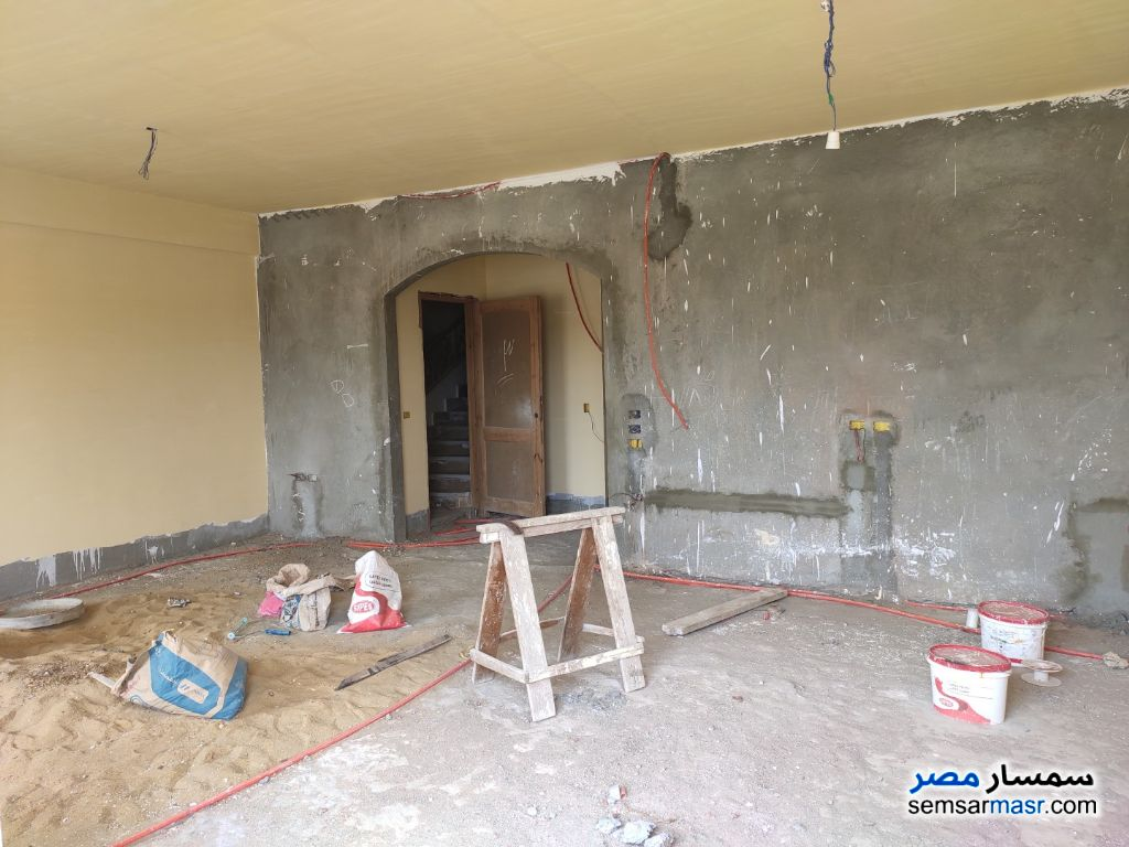 Photo 5 - Apartment 3 bedrooms 3 baths 205 sqm semi finished For Sale Sheikh Zayed 6th of October