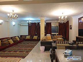 Ad Photo: Apartment 3 bedrooms 3 baths 210 sqm super lux in Mohandessin  Giza