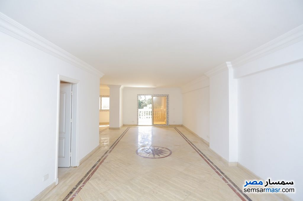 Photo 2 - Apartment 3 bedrooms 2 baths 210 sqm super lux For Sale Camp Caesar Alexandira