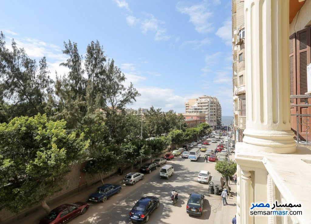 Photo 25 - Apartment 3 bedrooms 2 baths 210 sqm super lux For Sale Camp Caesar Alexandira