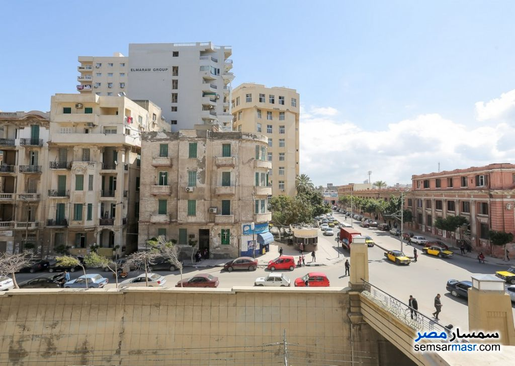 Photo 1 - Apartment 3 bedrooms 2 baths 210 sqm super lux For Sale Camp Caesar Alexandira