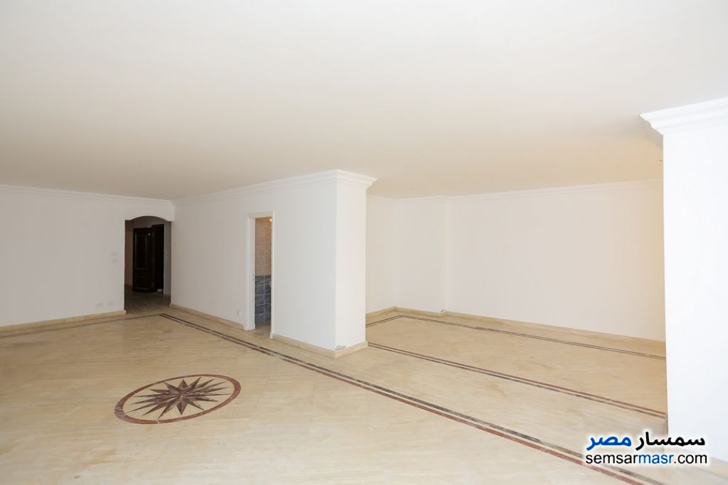 Photo 4 - Apartment 3 bedrooms 2 baths 210 sqm super lux For Sale Camp Caesar Alexandira