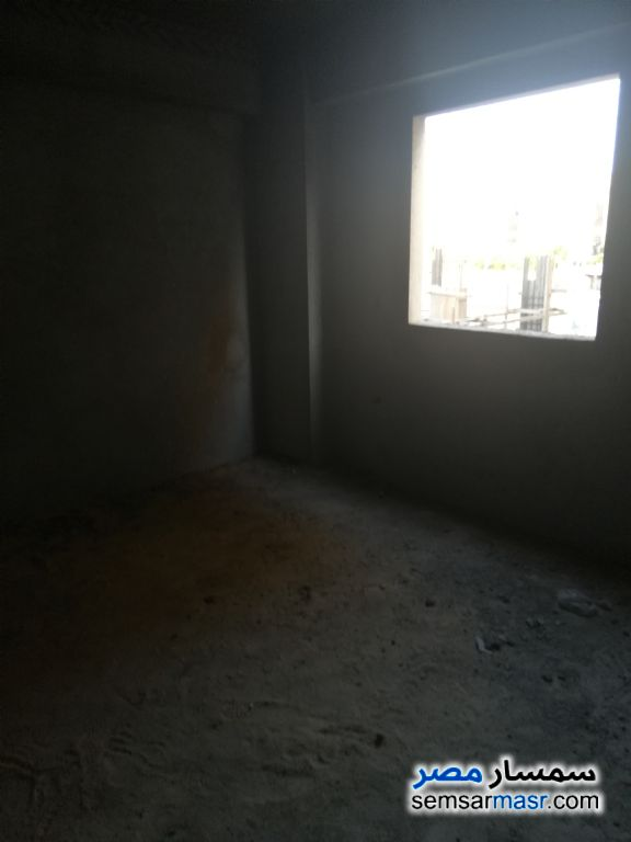 Photo 11 - Apartment 4 bedrooms 3 baths 210 sqm semi finished For Sale Mokattam Cairo