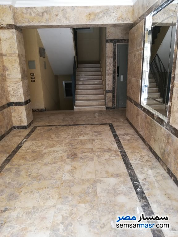 Photo 16 - Apartment 4 bedrooms 3 baths 210 sqm semi finished For Sale Mokattam Cairo
