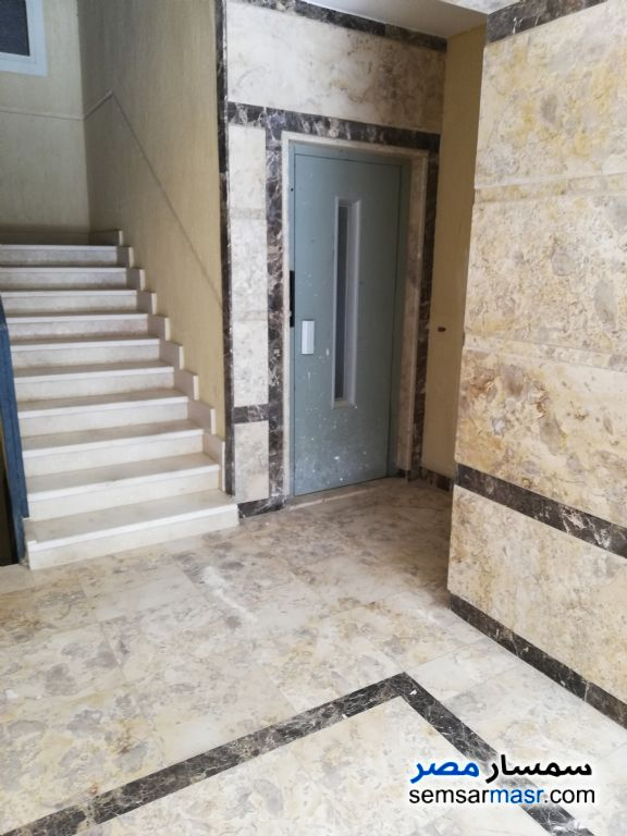 Photo 17 - Apartment 4 bedrooms 3 baths 210 sqm semi finished For Sale Mokattam Cairo