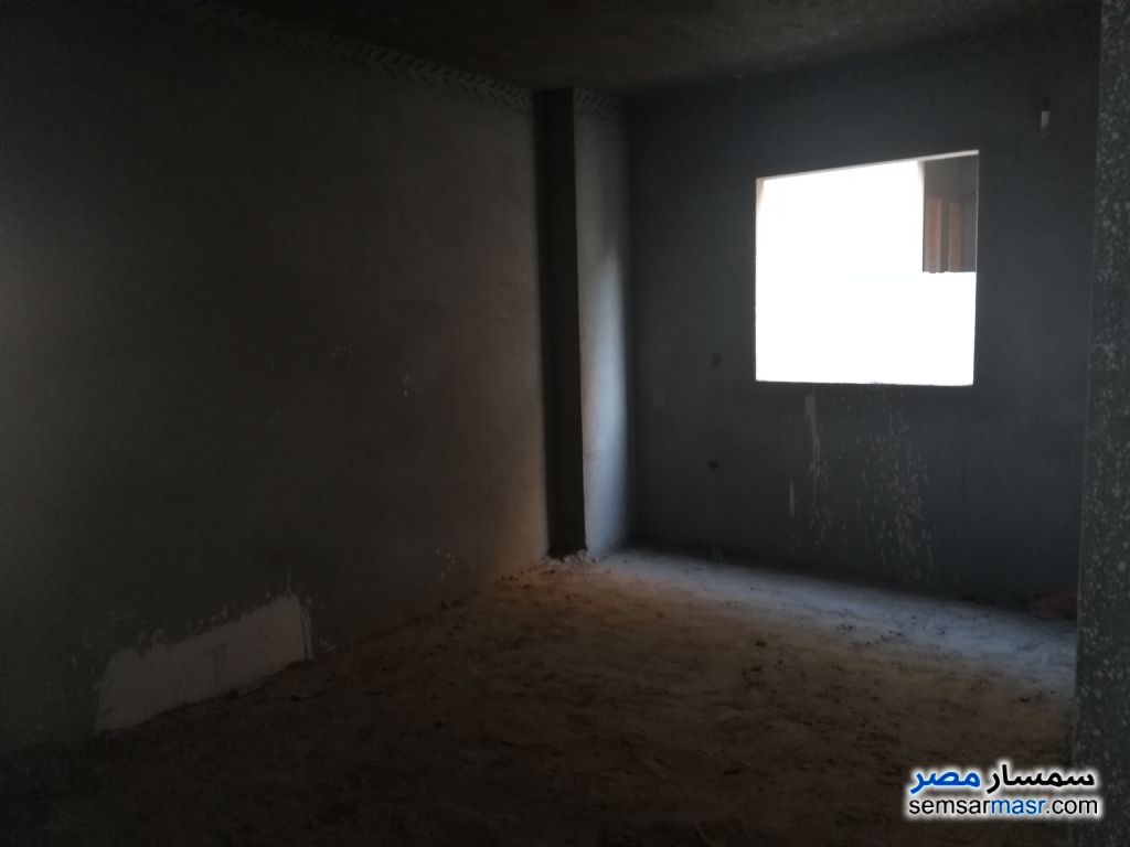 Photo 7 - Apartment 4 bedrooms 3 baths 210 sqm semi finished For Sale Mokattam Cairo