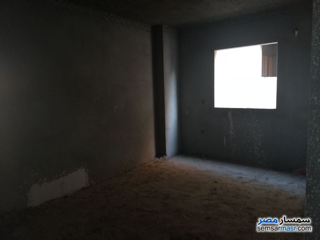 Photo 8 - Apartment 4 bedrooms 3 baths 210 sqm semi finished For Sale Mokattam Cairo